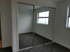 SALE ! Wardrobe Mirror Sliding Door *Custom Made * sliding doors