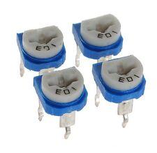 10x 100 ohm//1,6 vatios SMD calidad-resistencia 100r bf5020