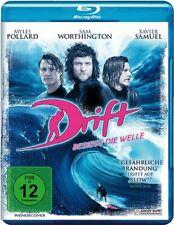 Drift - Besiege die Welle Blu-ray neu/ovp Sam Worthington, Xavier Samuel 2012