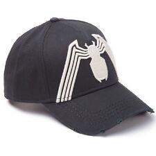 Cappello Spider-man Venom Logo Snapback cap Hat Marvel Bioworld