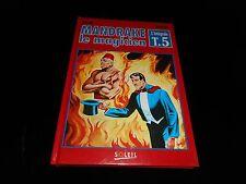Falk / Davis : Intégrale Mandrake le magicien 5 Editions Soleil 1994
