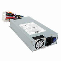 For ENHANCE ENH-0625A 250W Rack Type 1U Industrial Control Server Power Supply