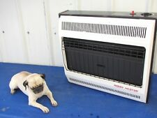 Reddy Heater 30,000 BTU Unvented Natural Gas Wall Heater Model RN30A
