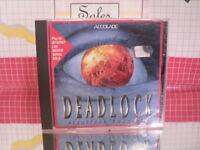 Deadlock: Planetary Conquest (PC, 1996)