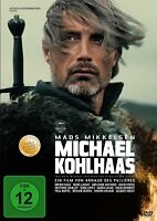 MADS/MAYANCE,MELUSINE/KROSS,DAVID/+ MIKKELSEN - MICHAEL KOHLHAAS  DVD NEU