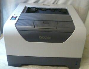 Brother HL-5340DL A4 Laser Printer