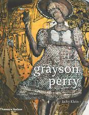Grayson Perry by Jacky Klein (Paperback, 2010)
