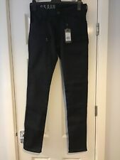 G-Star Raw Powel Super Slim Cargo Jeans W29 L32 BNWT (lot 245)