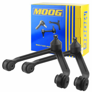 Alignment Camber Kit Front Moog K100130 fits 11-19 Dodge Durango