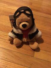 Disney Bean Bag Pilot Winnie the Pooh