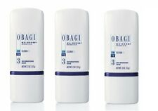Obagi Nu Derm Clear FX Skin Brightening Cream 2 oz	- 3 Pack
