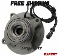 Front left or right FORD PICKUP F150  2009 2010 wheel hub bearing 515117