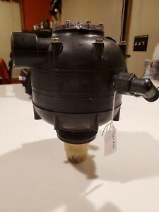 Kinetico Model 60 Water Softener VALVE HEAD - REFURBISHED, Tested, Sanitized