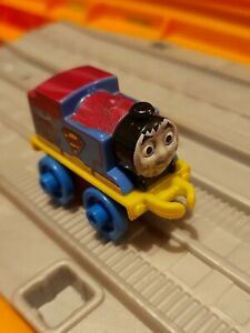 Thomas & Friends Minis - BIZARRO THOMAS - 2015/0 - DC Super Friends Series