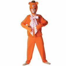 Costumi e travestimenti arancione Disney per carnevale e teatro dalla Spagna