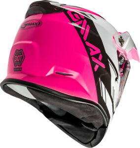 G-Max AT-21Y Epic Youth Snowmobile Helmet