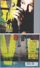 CD--VASCO ROSSI--IL MONDO CHE VORREI