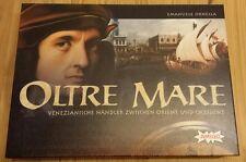 Oltre Mare v. Amigo Spiele / für 2-5 venezianische Händler ab 12 Jahren