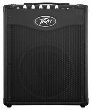 "Peavey Max 112 200w Ported Bass Guitar Amplifier Combo Amp w/12"" Speaker+Tweeter"