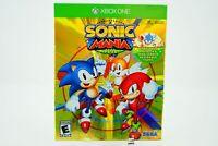 Sonic Mania Plus: Xbox One [Brand New]