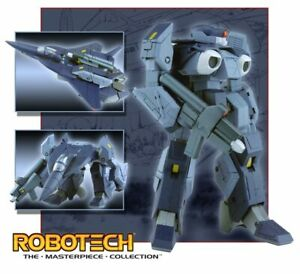 Robotech Masterpiece - Sue Graham Vol. 4 Shadow Alpha MIB NEW - Fresh Case