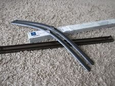 GENUINE Mercedes W204 Wiper Blade set front LHD