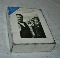 Deadwood - The Complete Series (Blu-ray Disc, 2010, 13-Disc Set DigiBook)