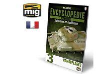 AMMO OF MIG A.MIG-6172 Encyclopédie Techniques Des Blindés Vol.3 French
