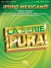 Spanish Publications La Serie Pura: Puro Mexicano! (2005, Paperback)