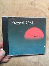 Eternal OM-Robert Slap CD 1991 Valley Of The Sun CD110 Meditation Massage Relax