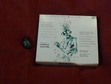 2 CD Vespero per lo stellario della beata Vergine Rubino 1996 label K617