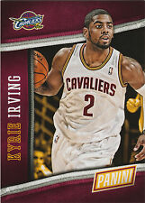 KYRIE IRVING 2014 Panini NSCC National Wrapper Redemption Card #18 Cavaliers N14