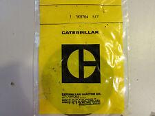 Caterpillar 3K0704 Diaphragm
