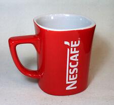 NESCAFE COFFEE RED CUP MUG PREMIUM GIFT