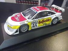 Minichamps Opel Calibra V6 4x4 DTM 1996 1:43 #44 Hans Joachim Stuck (GER)