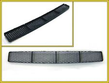FORD FOCUS MK1 98-01 BUMPER GRILLE GRILL TREND WITH FOG
