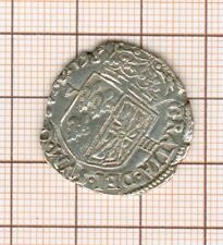 8 ECU Of Navarre IN The Hammer Henri IV 1596?