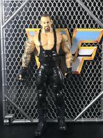 THE UNDERTAKER WWE Jakks Wrestling Action Figure WWE