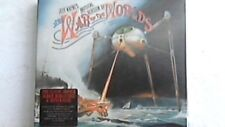 2er-SACD  Jeff Wayne - The Musical Version Of WAR OF THE WORLDS