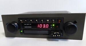 CLASSIC GRUNDIG WKC 2837 VD FORD ESRT FM TAPE RADIO CAPRI MK3 ESCORT SIERRA
