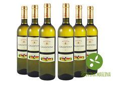 6x Kutjevo Grasevina - Welschriesling ,Spitzenwein aus Kroatien 0,75 l