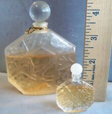Display dummy-JC Brosseau-France-Ombre-Rose-Perfume-& Purse Size Splash Cologne