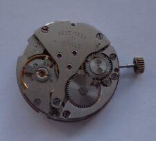 Vintage Mechanical Watch Movement Poljot 2609 H  working condition parts spares