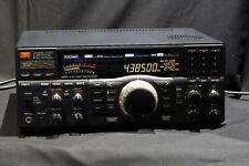 JRC NRD-545 mit CHE-199 Kurzwellenempfänger Weltempfänger Communications RX