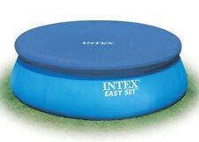 Intex Easy Set Abdeckplane für Quick Up Pools 305 cm
