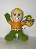 """New DC Comics Aquaman 13"""" Licensed Plush Stuffed Toy"""