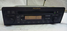 01-03 Acura EL Radio Single Cd Player & Theft Code 2TC2 39101-S5N-A610 PS0004