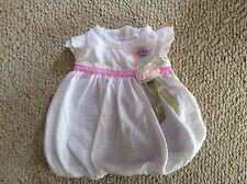 BABY BORN DOLLS SUMMER DRESS