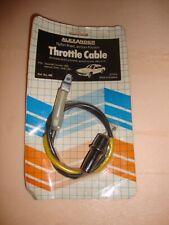 THROTTLE / ACCELERATOR CABLE VAUXHALL CAVALIER 1300 1976~1981  NEW ALEXANDER 449