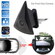 HD Night Vision Waterproof Car Front View Camera Logo Embedded for Volkswagen